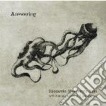 Riccardo Morpurgo Trio - Answering cd musicale di RICCARDO MORPURGO TR