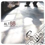 Andrea Lombardini Trio - Alt88 cd musicale di LOMBARDINI ANDREA TR