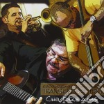 CHILDREAMS                                cd musicale di TRANS EUROPE TRIO