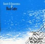 Daniele Di Bonaventura & Black Coff - Sdruge Strane Jadrana cd musicale di DI BONAVENTURA DANIE