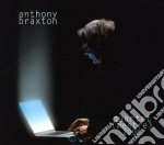QUARTET (MESTRE) 2008                     cd musicale di Anthony Braxton