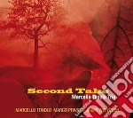 Marcello Tonolo Trio - Second Take cd musicale di Marcello tonolo trio