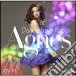 DANCE LOVE POP cd musicale di AGNES
