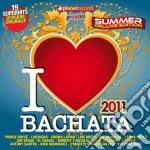 I Love Bachata cd musicale di Artisti Vari