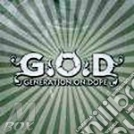 GENERATION ON DOPE                        cd musicale di G.O.D.