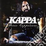 Dario Kappa Cappanera - Code Of Discipline cd musicale di Cappanera dario