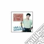 VIVA LA MAMMA (VERS. SPAGNOLA)            cd musicale di Edoardo Bennato