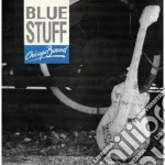 CHICAGO BOUND                             cd musicale di Stuff Blue