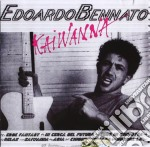 Edoardo Bennato - Kaiwanna cd musicale di Edoardo Bennato