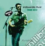 Edoardo Bennato - Canzoni Tour 2012 cd musicale di Edoardo Bennato