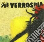 Verrospia - Verrospia cd musicale di VERROSPIA