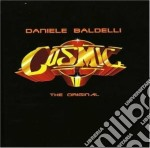 Daniele Baldelli Presents Cosmic The Original cd musicale di Artisti Vari