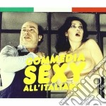 Various Artists - Commedia Sexy All'italiana cd musicale di Artisti Vari