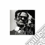 PIER PAOLO PASOLINI cd musicale di ARTISTI VARI