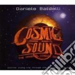 DANIELE BALDELLI - THE ORIGINAL COSMIC DEE-JAY cd musicale di ARTISTI VARI