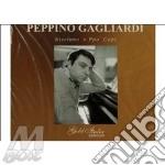 Gold italia collection cd musicale di Peppino Gagliardi