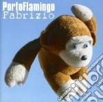 Porto Flamingo - Fabrizio cd musicale di Flamingo Porto
