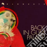 Mammooth - Back In Gum Palace cd musicale di MAMMOOTH