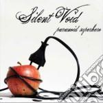 Paranoid superhero cd musicale di Void Silent