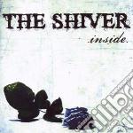 Inside cd musicale di Shiver