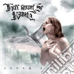 Inner force cd musicale di Hell baron s wrath