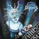 FROZEN CIRCUS                             cd musicale di Deformity Eternal