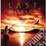 Last Mistake - Living Again cd musicale di Mistake Last