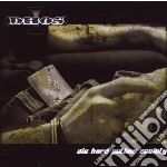 Dhos - Die Hard Outlaw Society cd musicale di Dhos