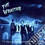 Wraiths - The Tragical Tale Of Wed cd musicale di Wraiths