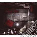 Panic Room - Equilibrium cd musicale di Room Panic