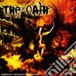 4                                         cd musicale di The Oath