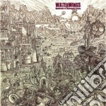 Waterwings - Melodrama Of Unfortunate cd musicale di Waterwings
