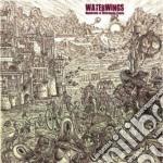 Melodrama of unfortunate cd musicale di Waterwings