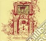 Inferno - Pompa Magna cd musicale di INFERNO