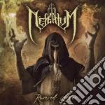 Nefertum - Revered Lames cd musicale di Nefertum