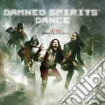 Damned Spirits' Danc - Weird Constellations cd musicale di DAMNED SPIRITS' DANC