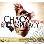 Chaos Conspiracy - Indie Rock Make Me Sick cd musicale di Conspiracy Chaos