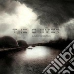 Shiver, The - A New Horizon cd musicale di The Shiver