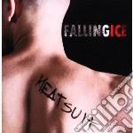 Fallingice - Meatsuit cd musicale di Fallingice