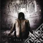 Mechanical God Creat - Cell Xiii cd musicale di MECHANICAL GOD CREAT