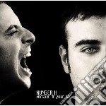 Number H - Whisper In Your Ear cd musicale di H Number
