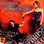 Guido Campiglio - Saturn cd musicale di G. Campiglio