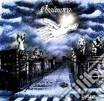 Ossimoro - Deus cd musicale di Ossimoro