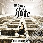 Inhale Your Hate - Terrorized By Reality cd musicale di Inhale your hate
