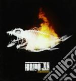 Ibrido Xn - Non Ingerire cd musicale di Xn Ibrido
