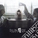 Silentide - Unsound cd musicale di Silentide