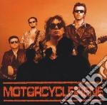 Motorcycleirene cd musicale di Motorcycleirene