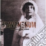 Heavenenum - Finche  Il Mio Veleno No cd musicale di Heavenenum