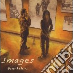 Images cd musicale di Breakthru