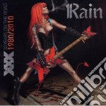 Rain - Xxx - 30 Years On The Road cd musicale di Rain